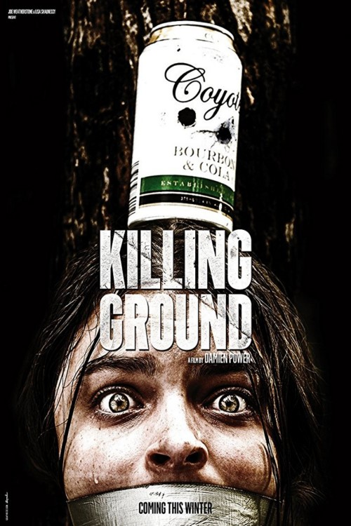 دانلود فیلم Killing Ground 2016